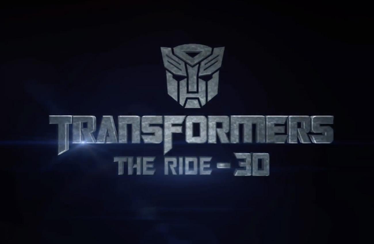 Transformers Exhibition Design