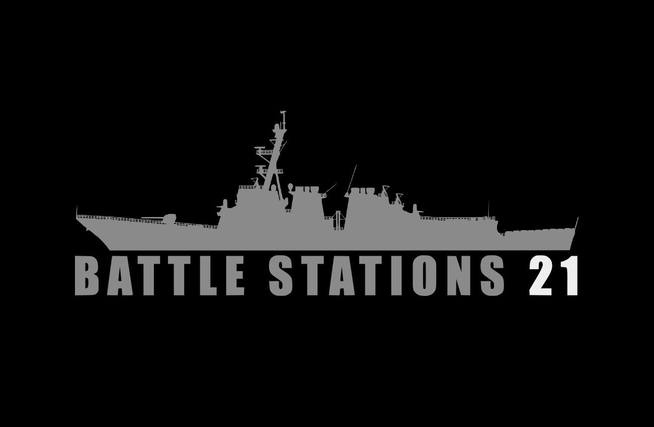 Battle Stations 21